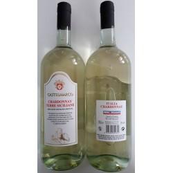 Вино белое сухое Pinot Grigio Veneto Castelmarco (Пино Гриджио Венето) 1.5L