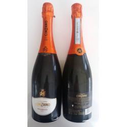 Вино игристое Cinzano Prosecco белое сухое 0.75 л 11%