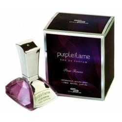 Sterling Parfums Purple Flame Парфюмированная вода