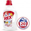 Жидкое средство для стирки Rex Color Цветущая сакура