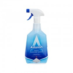 Средство для чистки душа Astonish Shower Shine (750 мл)