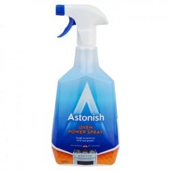 Средство для чистки духовок и грилей ASTONISH Oven Cleaner, 500 мл