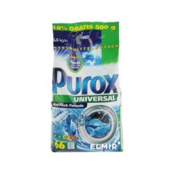 Стиральный порошок Purox автомат universal 5,5кг Германия