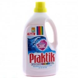 Жидкое средство для стирки Praktik Color 1,5 л