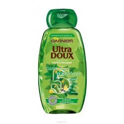 Шампунь для всех типов волос Garnier Ultra Doux Сила 5 Растений