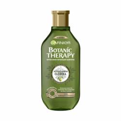 """Шампунь для сухих, поврежденных волос """"Легендарная олива"""" Garnier Botanic Therapy"""