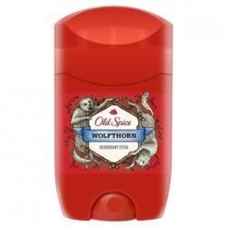 Твердый дезодорант Old Spice Wolfthorn Deodorant Stick