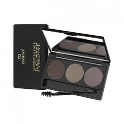 Malva Cosmetics Excellence Palette Eyebrow Highlight Тени для бровей