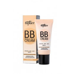 Topface BB Beauty Balm Cream ВВ-крем для лица