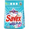Savex Стиральный порошок Diamond 2 in1 Tiara Flower автомат 4 кг