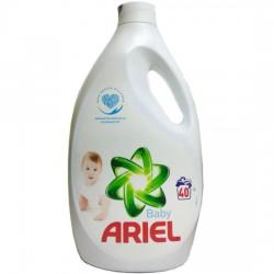 Ariel Baby - Жидкий стиральный порошок для детского белья 2.6 л