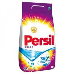 Стиральный порошок Persil color 4.2 кг на 60 стирок.