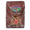 Макароны Integrale Farfalle Tre Mulini 500g.