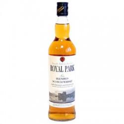 Виски Роял Парк Royal Park, Шотландия 1л