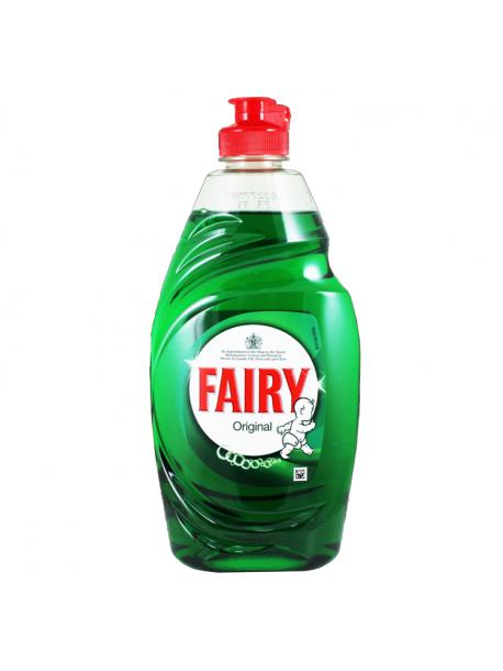 Средство для мытья посуды Fairy Original 433ml