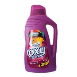 Oxy spotless - Пятновыводитель для цветных вещей 2 л