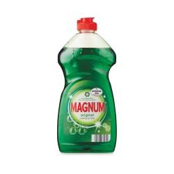 Magnum Spulmittel Konzentrat Original - Жидкость для мытья посуды: оригинал (Германия) 500 мл.