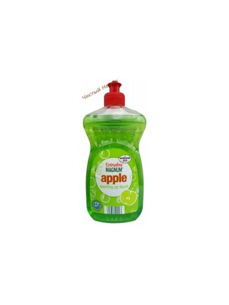 Magnum бальзам – концентрат для мытья посуды с ароматом яблока (500 мл) Германия