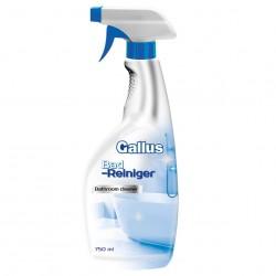 Чистящее средство для ванной комнаты Gallus Bad-Reiniger 750мл Германия