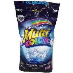Стиральный порошок Multi Color 10 кг(пакет)