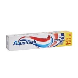 Зубная паста  Aquafresh  Triple Protection 3in1 125ml