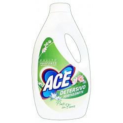 Гель для стирки Ace detersivo 20 стирок 1.3 л