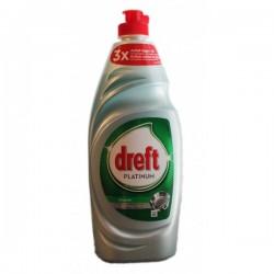 Жидкость для мытья посуды Dreft Platinum (780 мл)