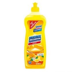 Жидкость для мытья посуды G&G Ultra Spulmittel Balsam 1л