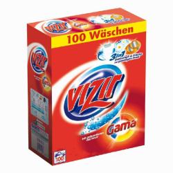 Стиральный порошок Vizir, универсал, концентрат 6,5 кг Германия.