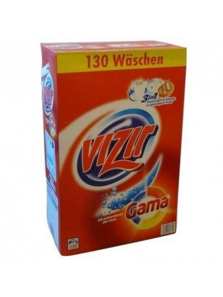 Стиральный порошок Vizir, универсал, концентрат 8,5кг Германия