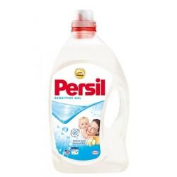 Стиральный порошок persil sensitive 3,65 л 50 стирок
