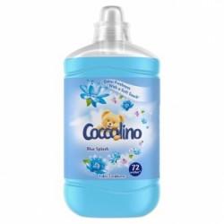 Ополаскиватель для детского белья Coccolino Blue Splash, 1.8 л (72 стирки)