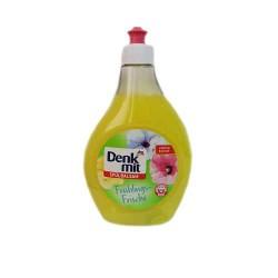 Средство для мытья посуды Denk Mit Fruhlings - Frische  500ml
