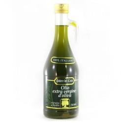 Масло оливковое Podere del Conte Olio extra vergine di oliva 0,750л