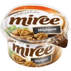 """Крем-сыр Miree """"Грецкий орех"""""""