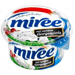 """Крем-сыр Miree """"С горгонзолой"""""""