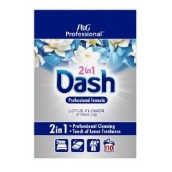 """Стиральный порошок Dash Professional 110 cтирок, 7.15кг. """"Германия"""""""