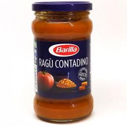 Соус Barilla «Ragu Contadino» 400г