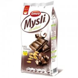 Завтраки Emco Mysli Horka Cokolada (750 Г