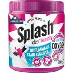 Пятновыводитель General Fresh Splash 600g