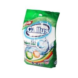 Gallus Universal стиральный порошок универсальный 5.4 кг