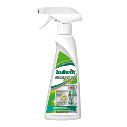 Ludwik средство для мытья холодильников 250 мл
