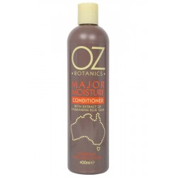 Oz Major Moisture Conditioner 400ml