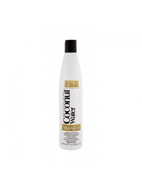 Coconut Water Revitalising Shampoo 400ml