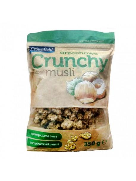 Кранчи Crunchy Crownfield 350г