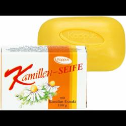 Мыло туалетное Kappus Kamillen Seife, 100 г