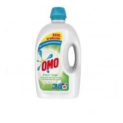 Гель для стирки Omo Fresh Clean Universal Gel 4.5 L