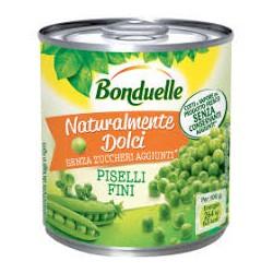 Зеленый горошек Bonduelle консервированный 305 мл