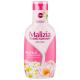 Гель-пена для ванны Malizia monoi and lotus flowers 1л