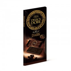Шоколад Delicadore Intense Dark 70% 126g